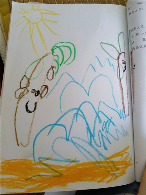 该怎么给爱画画的女儿报选画画兴趣班 请懂行的房友出出主意 家在深圳